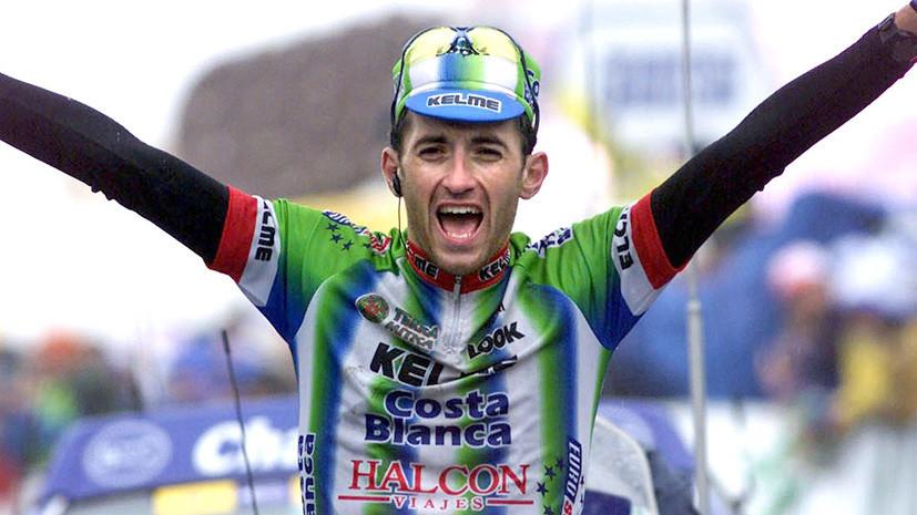 От победы на этапе «Тур де Франс» до паралимпийского золота: в Испании скончался велогонщик Хавьер Очоа