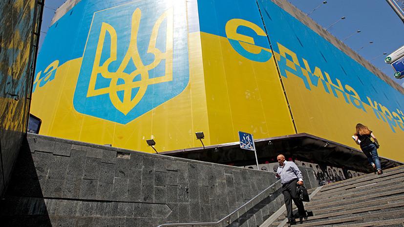Загоды лихолетья Украина «нарастила крепкие мышцы»— Порошенко