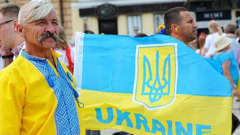 Советник президента Украины заявил о желании украинизировать Дальний Восток