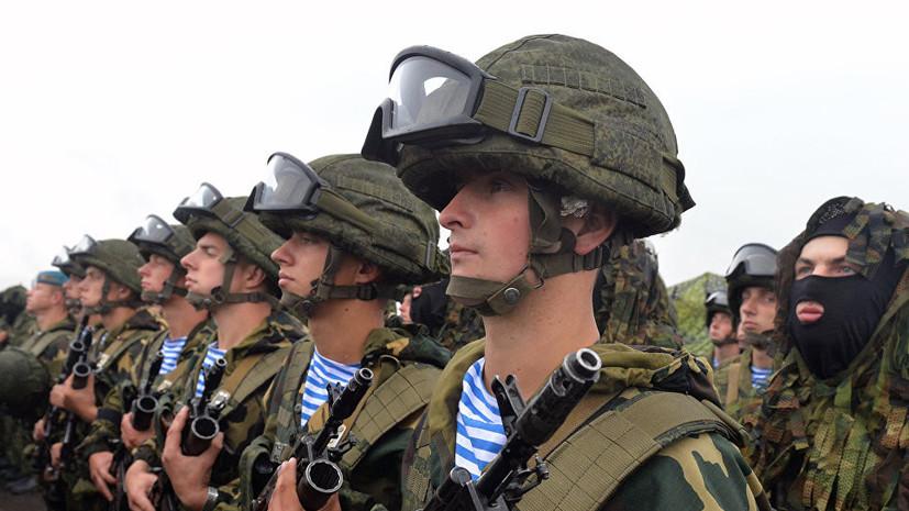 Советник министра обороны России рассказал, на что уходит большая часть военного бюджета страны