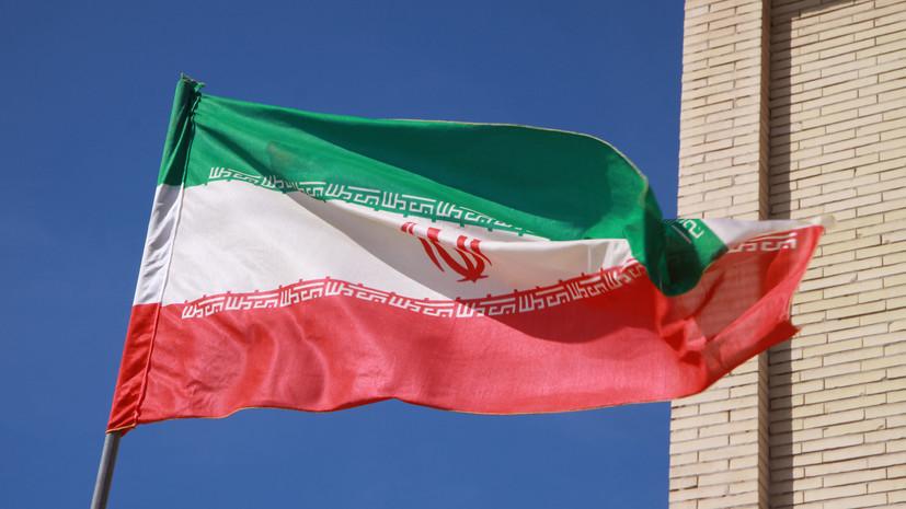 Иран начал разбирательства в суде ООН из-за санкций США