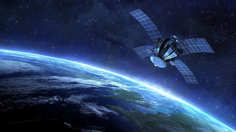 «Американская ахиллесова пята»: как глава NASA обосновал необходимость создания космических войск США