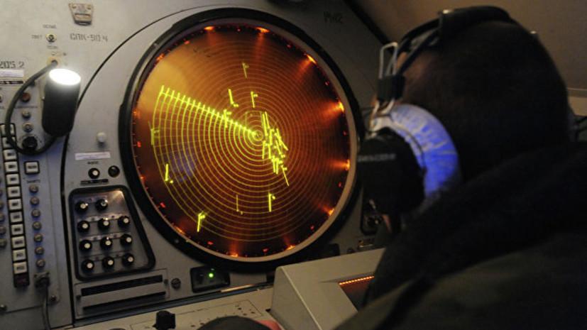 Россия начала строительство базы ПВО в Арктике
