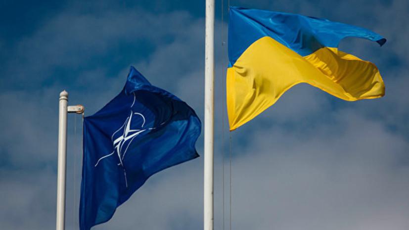 Посол Украины прокомментировал ситуацию с блокировкой Венгрией заседания комиссии Украина — НАТО
