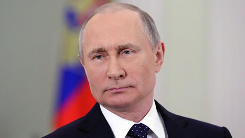 Песков объяснил решение Путина выступить по вопросу изменений в пенсионном законодательстве