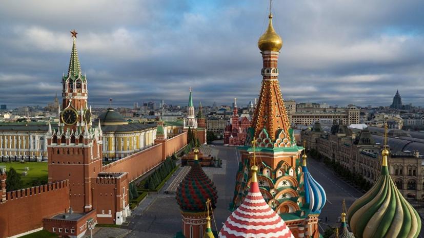 ВКремле считают оправданными расходы наоборону