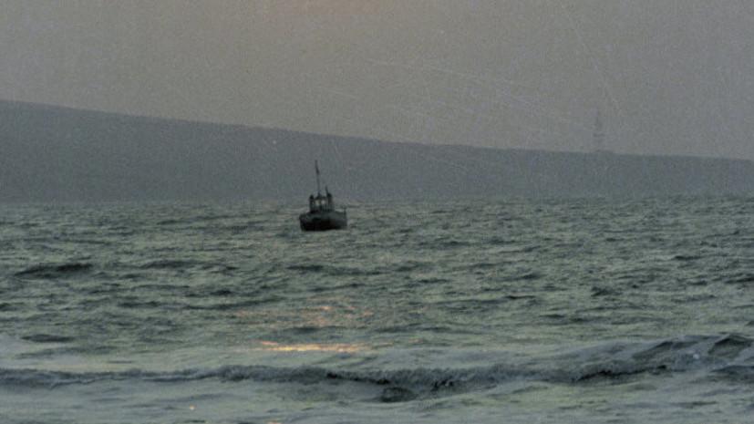 Украина намерена поднять вопрос об Азовском море в международном трибунале