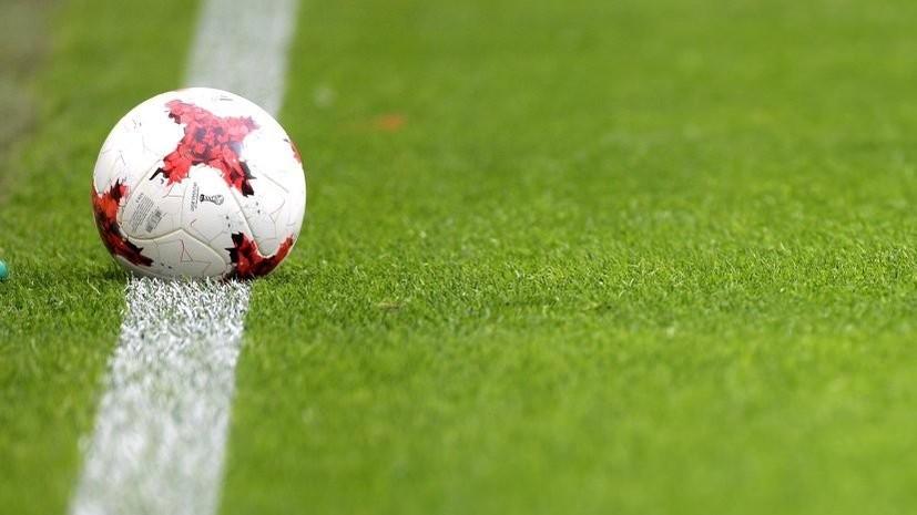 Чемпионат Вооружённых сил России по футболу впервые пройдёт в Крыму и Севастополе