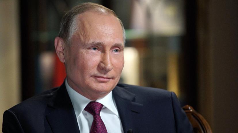 Слуцкий назвал возможные темы переговоров в случае визита Путина во Францию в ноябре