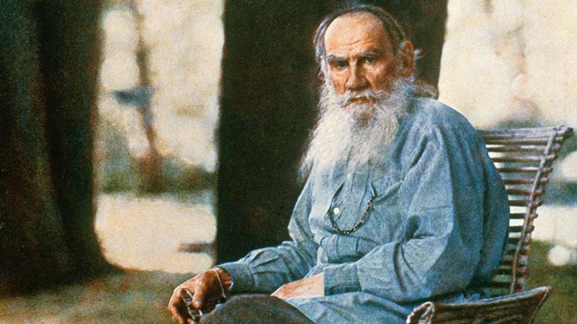Дуэль, аббревиатуры и альтер эго: тест RT к юбилею Льва Толстого