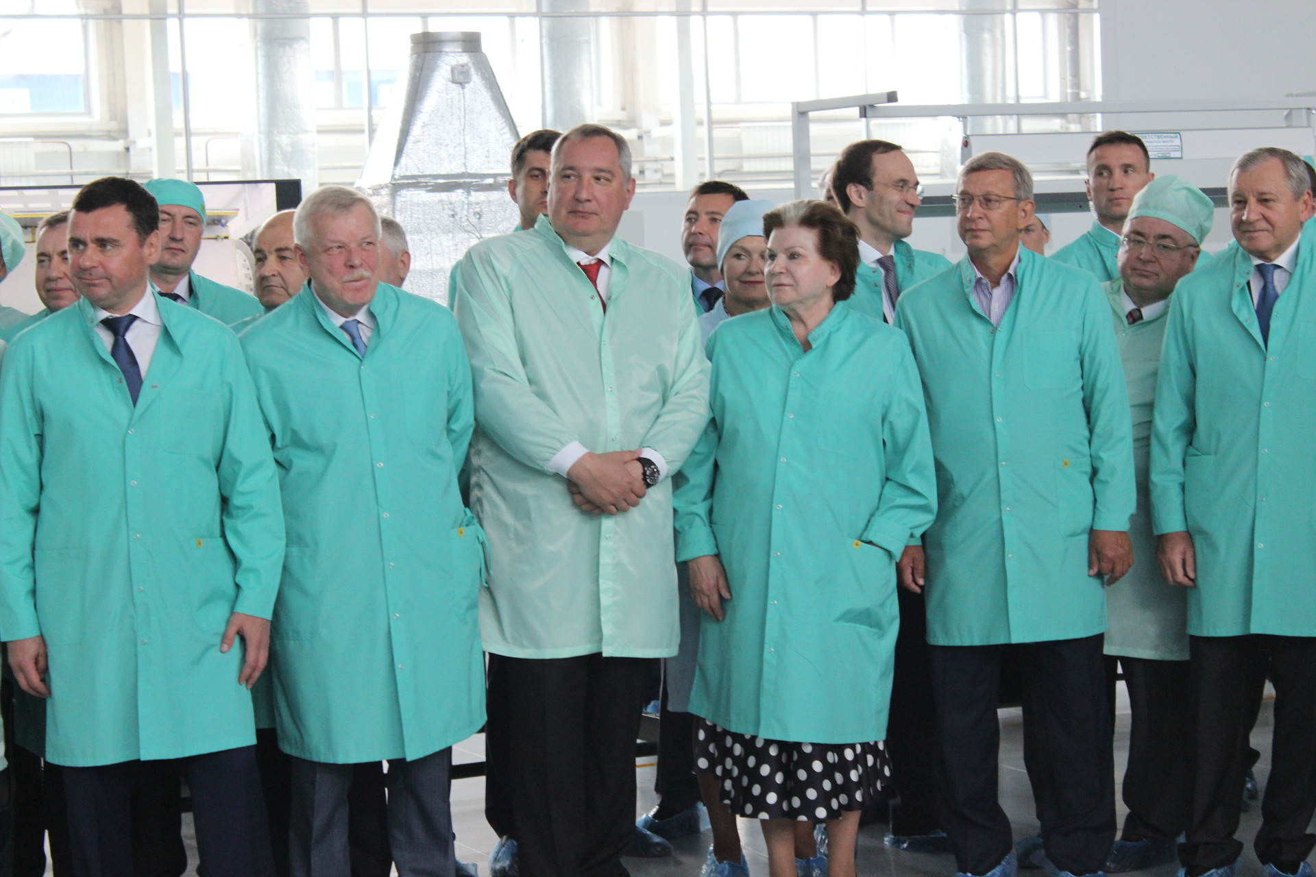Factor of the full cycle: how Russia is developing the production of