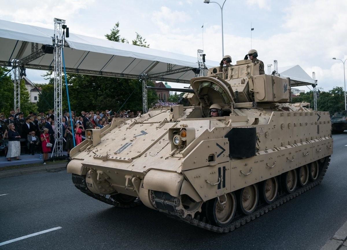 Сможет ли Россия защитить Крым и Калининградскую область от военной агрессии США-НАТО