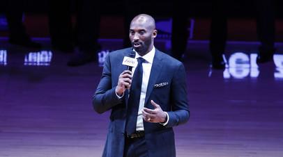 О'Нил: Брайант возобновит карьеру баскетболиста