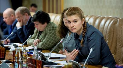 «Похоже, в США сейчас времена русофобии»: адвокат Бутиной рассказал об отсутствии доказательств против своей подзащитной