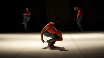 Фестиваль современного танца пройдёт в Петербурге с 14 по 18 августа