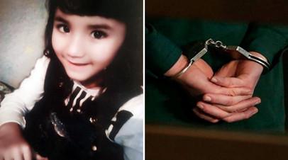 Что известно об обстоятельствах убийства пятилетней Вайды Тиллозода