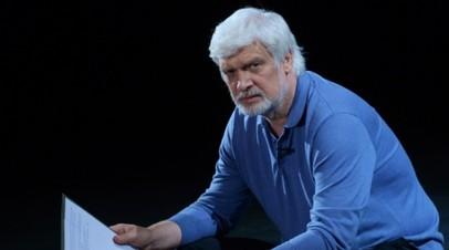 Елена Проклова выразила соболезнования в связи со смертью Дмитрия Брусникина