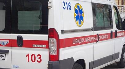 В Харькове в результате взрыва газа в доме пострадали пять человек