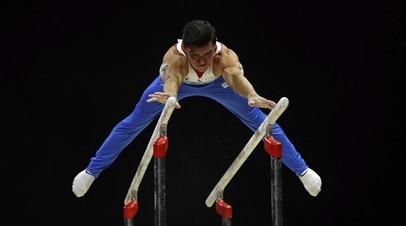 Завоевавший три золотые медали ЧЕ гимнаст Далалоян заявил, что не чувствует себя героем