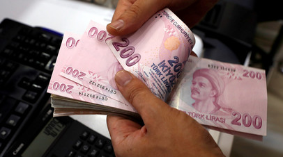 В Кремле прокомментировали планы Турции вести торговлю с Россией в национальных валютах