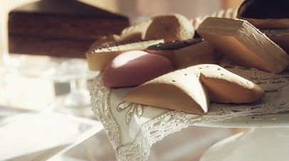 Музей хлеба в Петербурге представит выставку «Нам 30 лет!» в честь своего юбилея