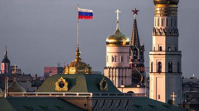 «По принципу взаимности и зеркальности»: в Кремле рассказали о возможных ответных мерах на санкции США