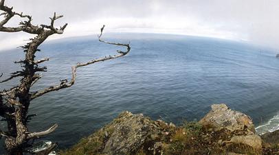 В Хабаровском крае надеются привлечь туристов из ЕС фильмом о Шантарском архипелаге