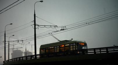В Приморье около 30 тысяч человек остались без света из-за непогоды