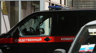 СК возбудил дело в отношении напавшего на полицейских в Якутии авиадебошира