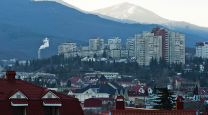 Австрийская компания может заняться строительством жилья в Крыму
