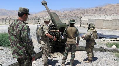 Война на откуп: что могут получить США после передачи армейских полномочий в Афганистане частным военным компаниям
