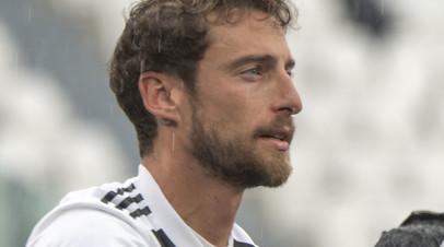 СМИ: Итальянский футболист Маркизио попал в сферу интересов ПСЖ