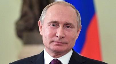 Песков подтвердил информацию о прибытии Путина в австрийский Грац