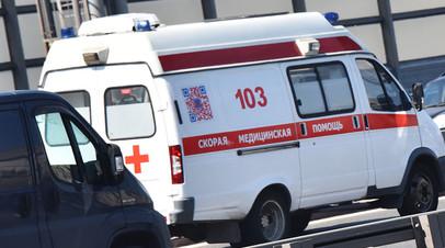 Число пострадавших в результате ДТП в Ставропольском крае возросло до 15