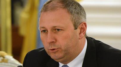 Медведев поздравил Румаса с назначением на пост премьера Белоруссии
