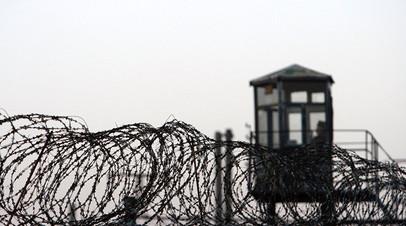 В колонии в Пермском крае осуждённые попытались устроить массовые беспорядки