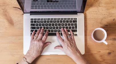 Пенсионерку обучали работе на компьютере, чтобы обвинить в распространении детского порно