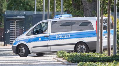 В Германии эвакуируют более 18 тысяч человек из-за бомбы времён Второй мировой войны