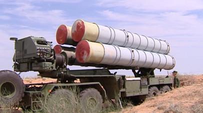 «Это противоречит нашим планам»: Госдеп пригрозил санкциями покупателям российских ракетных комплексов С-400