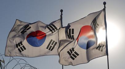 В Сеуле решили отложить открытие офиса связи между КНДР и Южной Кореей