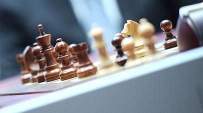 СМИ: Пять украинских шахматисток примут участие в чемпионате мира, который пройдёт в Ханты-Мансийске