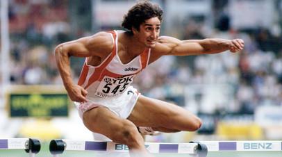 «Жизнь между гимном и адом»: олимпийский чемпион 1988 года из ГДР признался в употреблении допинга