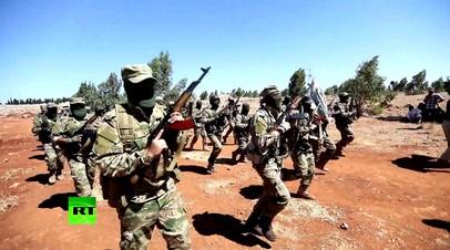 Эскалация по худшему сценарию: к чему может привести провокация с химоружием в Сирии
