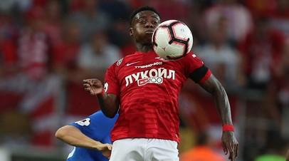 СМИ: «Севилья» ведёт переговоры с двумя футболистами на случай срыва трансфера Промеса