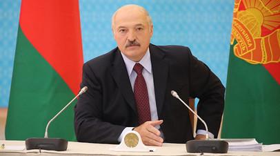 Лукашенко рассказал, чего никогда не станут терпеть белорусы
