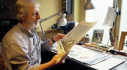 «У всех должно быть разное детство»: художник Игорь Олейников о вдохновении, работе с американцами и жизни в СССР