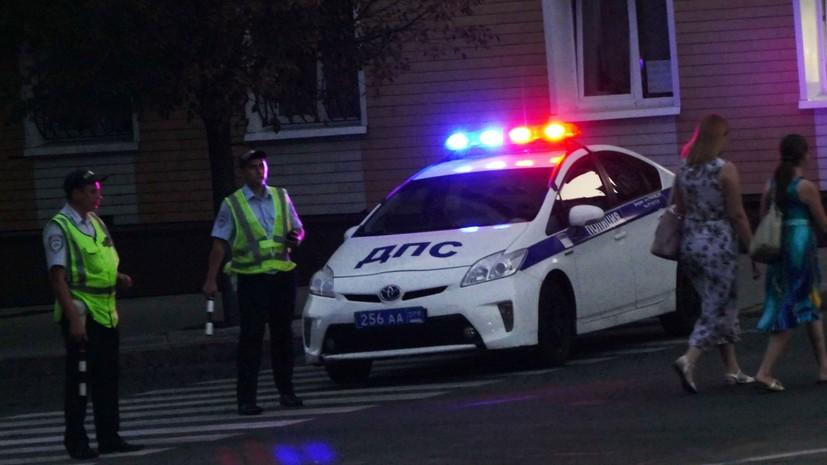 Установлена личность второго погибшего при взрыве в Донецке