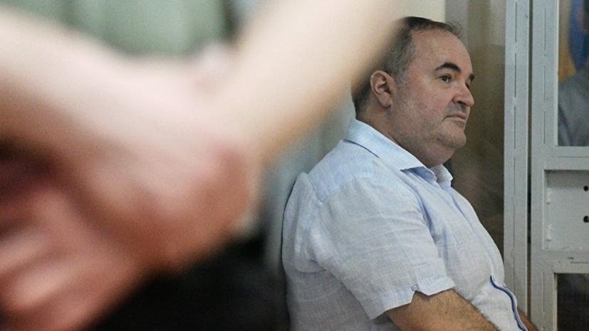 В Киеве суд вынес приговор обвиняемому в организации «убийства» Бабченко