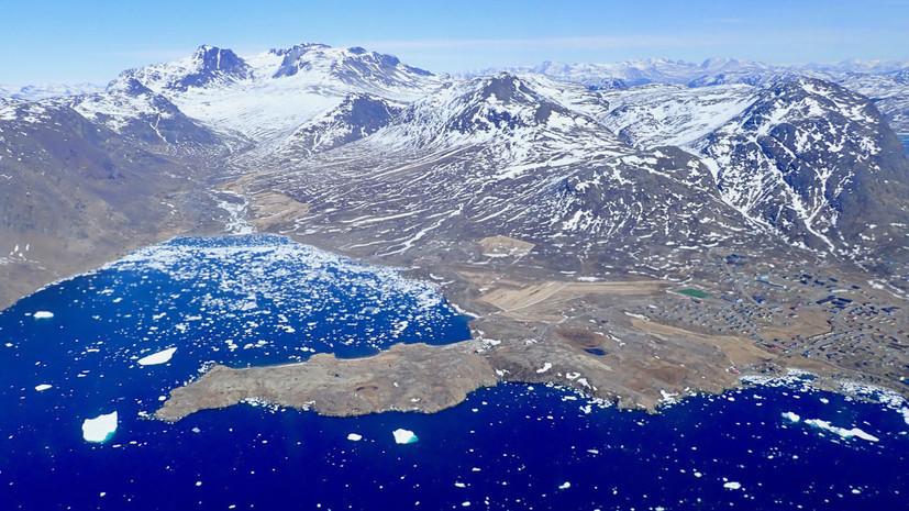 Эксперт оценил последствия изменения климата