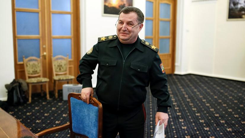 Российские пранкеры рассказали о телефонном разговоре с Полтораком от имени Порошенко